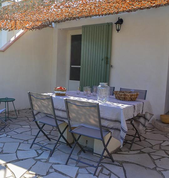 Location de gîte en Camargue, location de vacances Bouches-du-Rhône